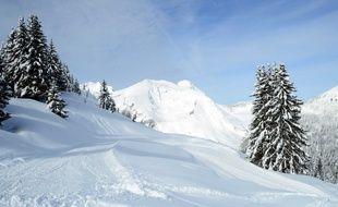 Italie: Un jeune alpiniste de 28 ans tué dans une avalanche (Illustration)