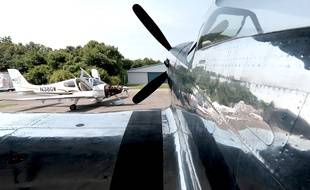 Deux Français qui volaient à bord d'un Cirrus SR22 sont morts lors de l'édition 2019 du raid Latécoère.