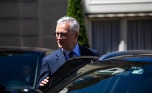 Bruno Le Maire annonce prévient qu'il y aura des licenciements et des faillites dans les prochains mois en France