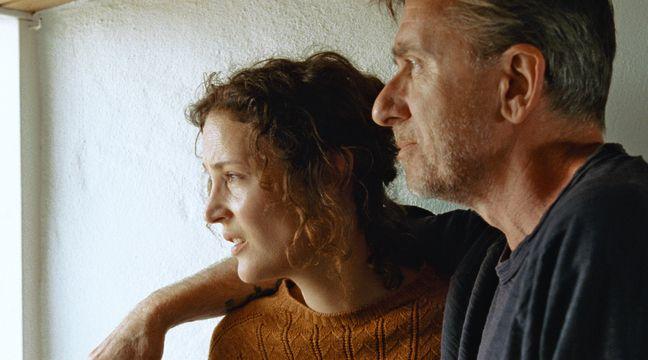 Bergman Island » : Mia Hansen-Love emmène Tim Roth et Vicky Krieps sur l'île du maître suédois