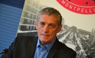 Philippe Saurel.