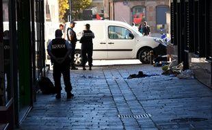 Pascal Filoé, le directeur général adjoint de la ville de Rodez, a été tué jeudi de plusieurs coups de couteau.