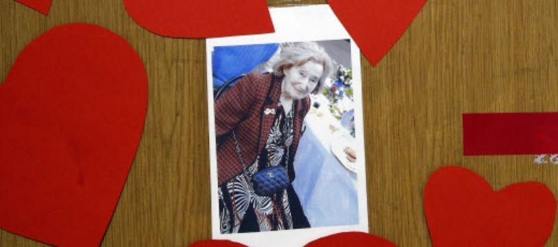 Mireille Knoll, Parisienne de 85 ans, a été assassinée en mars 2018. Deux hommes sont jugés à partir de ce mardi.