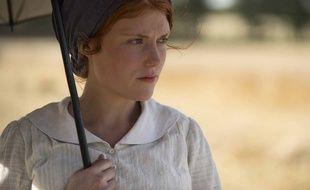 Iris Bry dans Les Gardiennes de Xavier Beauvois