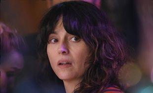 Anne Charrier dans la série «Maman a tort», diffusée sur France 2