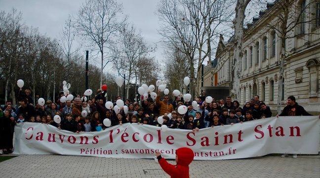 Toulouse: Le projet d'hôtel de luxe dans la cour d'une école ne devrait pas voir le jour