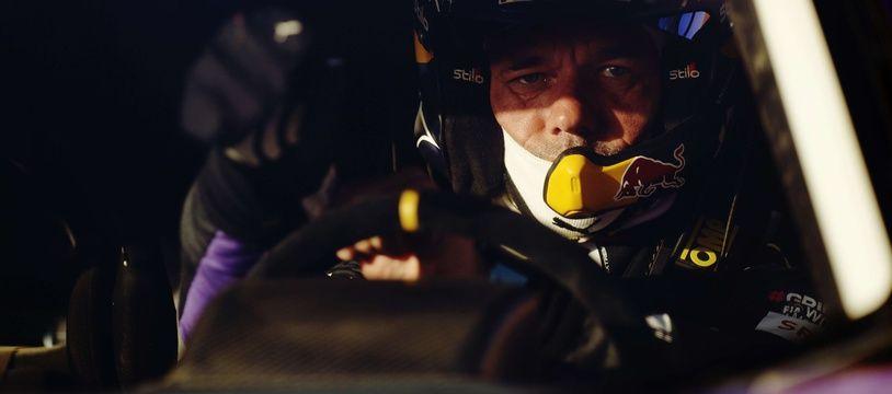 Sébastien Loeb va disputer le prochain Dakar en Arabie Saoudite.