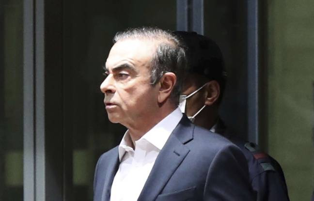 VIDEO. Japon: L'avocat de Ghosn, interdit de voir sa femme, dénonce «une situation inhumaine»