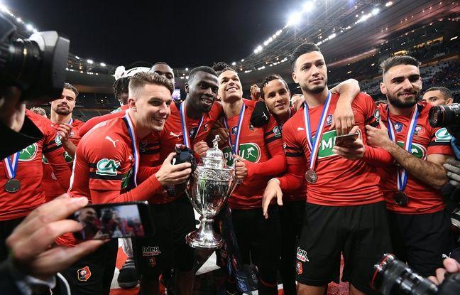 Stade Rennais: Coupe de France, Ligue Europa, Julien Stéphan... Retour sur «la plus belle saison de l'histoire» des Rouge et Noir