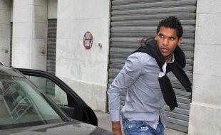 L'attaquant brésilien Brandao, de retour de prêt au Gremio Porto Alegre (1re div. brésilienne) et pour le moment unique renfort marseillais du mercato d'hiver, était attendu mercredi à Marseille, a-t-on appris auprès de l'OM (L1).