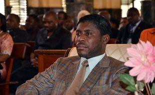 Theodorin Obiang