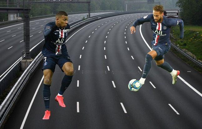 Ligue des champions: Atalanta puis Leipzig ou l'Atlético... Autoroute vers la finale ou piège XXL pour le PSG?