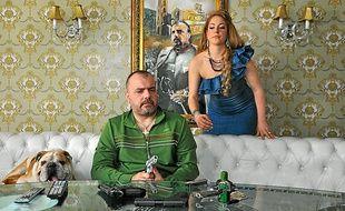 En raison du sujet, Srdjan Dragojevic a dû tourner clandestinement.