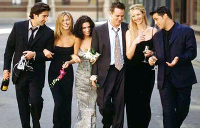 «Friends» quittera bien Netflix en 2020 (du moins aux Etats-Unis)