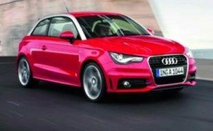 La nouvelle Audi S1