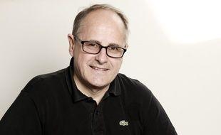 Jean-Claude Delgenes, directeur général de Technologia, cabinet d'évaluation et de prévention des risques professionnels.