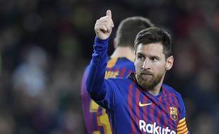 Lionel Messi et ses records de Martien