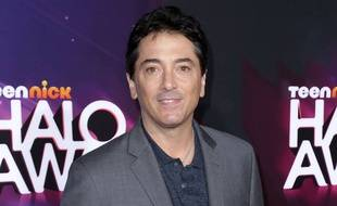 L'acteur Scott Baio