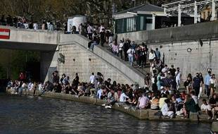 Confinement à Lyon: Les organisateurs de la fête sauvage sur les quais de Saône seront jugés le 27avril