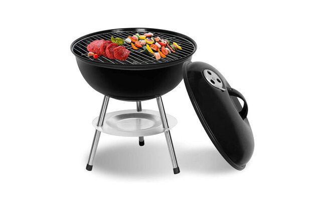 Barbecue SunJas