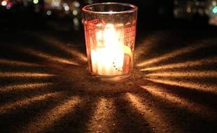 La ville de Lyon a vendu 203.000 lumignons cette année.