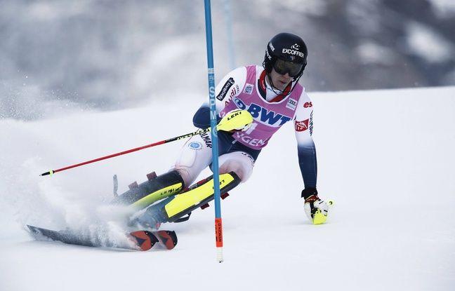 Ski Alpin: Clément Noël remporte le slalom de Wengen, Pinturault perd la tête du général