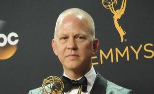 Ryan Murphy, récompensé aux Emmy Awards