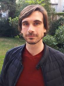 Romain Le Roux, le réalisateur de l'émission « Prison Breakfast » tournée aux Baumettes.