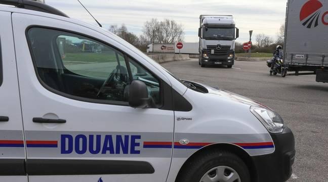 Alsace : Condamné à quatre ans de prison pour 172 kg d'herbe de cannabis