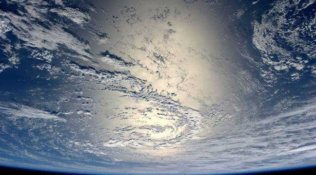 Espace : Quand Thomas Pesquet prend Dieppe pour Fécamp depuis l'ISS