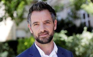 Florian Bachelier, député LREM et questeur de l'Assemblée.