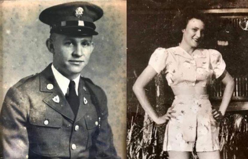 rencontres soldats américains Allemagne coutumes siciliennes datant
