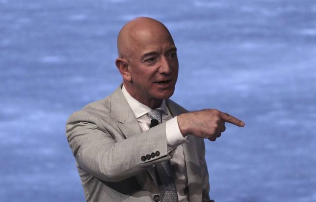 Los Angeles: Jeff Bezos achète une propriété pour 165millions de dollars, un nouveau record