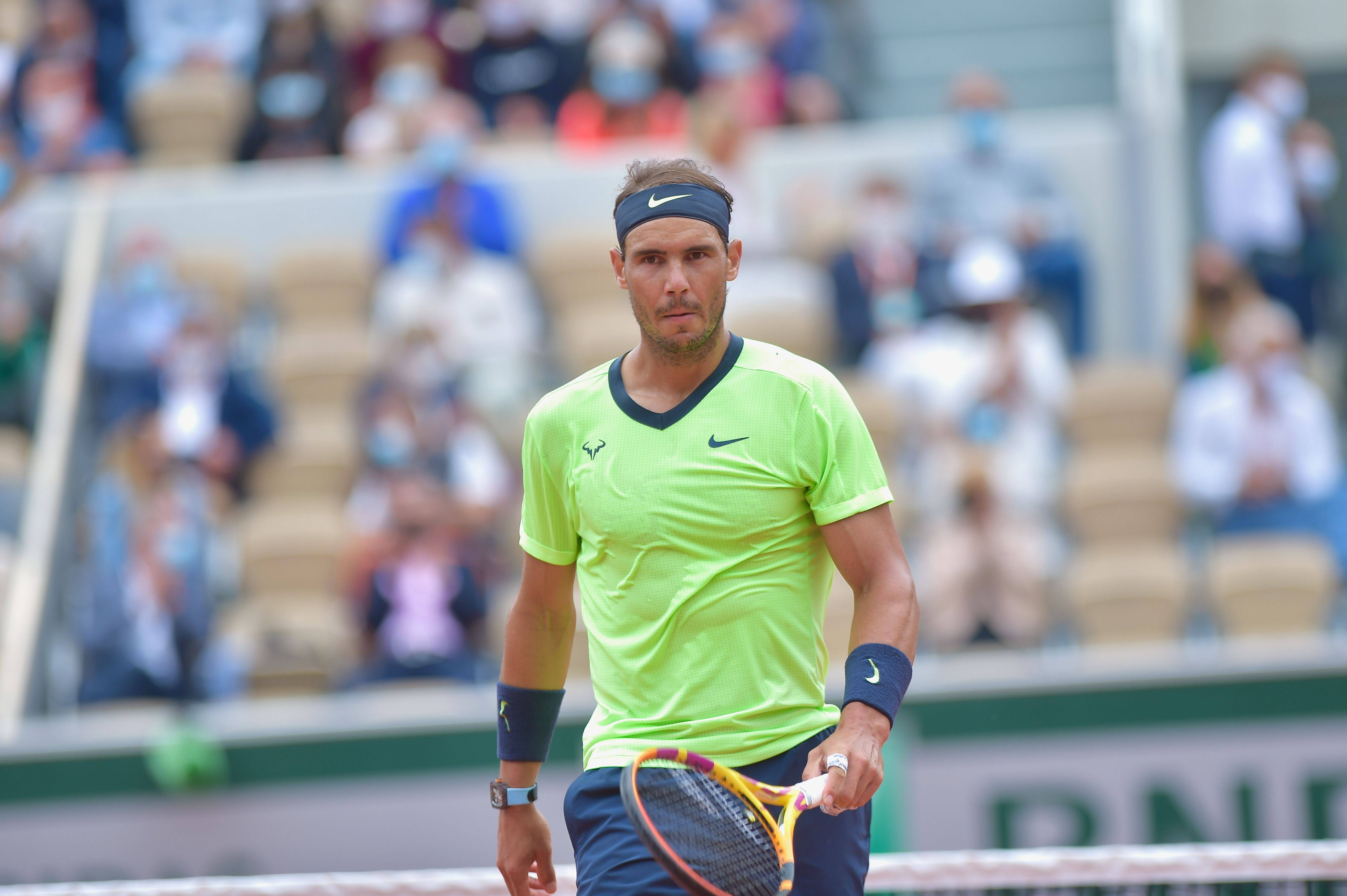 Roland-Garros – 8es de finale : Le patron est en jambes... Nadal file en quarts, comme Djokovic... Revivez la journée de lundi en direct