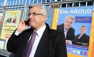 Le député de la 6e circonscription de l'Hérault, Elie Aboud  (Les Républicains) est membre de la commission d'enquête parlementaire sur les abattoirs.