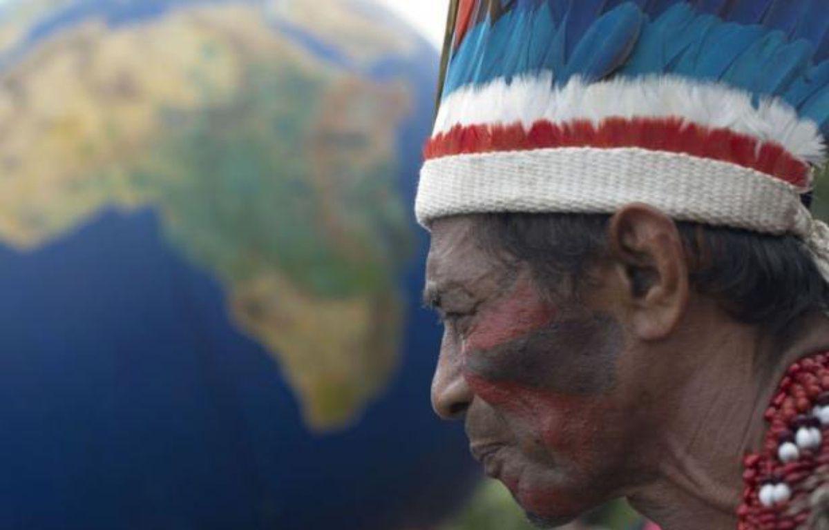 Le sommet Rio+20, qui voulait engager le monde vers l'éradication de la pauvreté et la préservation de la nature, a accouché de formules creuses, réveillant l'ardeur de la société civile et suscitant des interrogations sur l'intérêt de ce genre de cérémonie. – Christophe Simon afp.com