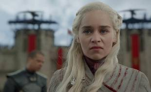 Daenerys, reine du seum, Targaryen a mal vécu la fin de Game of Thrones