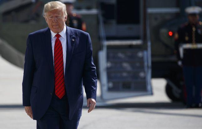 VIDEO. Impeachment: Pourquoi la menace est cette fois sérieuse pour Donald Trump