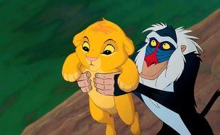 «Le Roi Lion» était diffusé pour la première fois à la télévision française depuis sa sortie au cinéma en 1994.