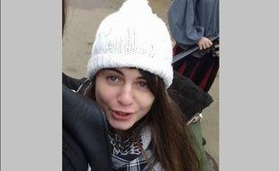 Léa Petitgas a disparu à Nantes depuis le 13 décembre 2017