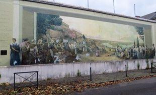 Nantes Un Appel Aux Dons Pour Participer à La Restauration