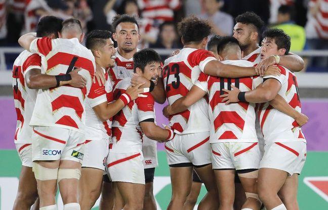 Coupe du monde de rugby: Contexte, résilience et beau jeu... Pourquoi le Japon est la grosse hype de son Mondial