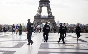 La vigilance est de mise dans les capitales européennes face à la menace terroriste.