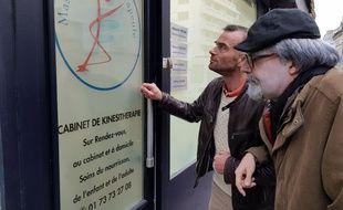 Ce nouveau service d'accompagnement lancé par la mairie de Paris vise à sortir les personnes de l'isolement.