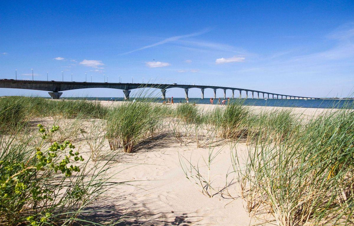 Deux plages d 39 ol ron et de l 39 le de r dans les 10 plus belles de france selon un quotidien anglais - Ile de re lieux d interet ...