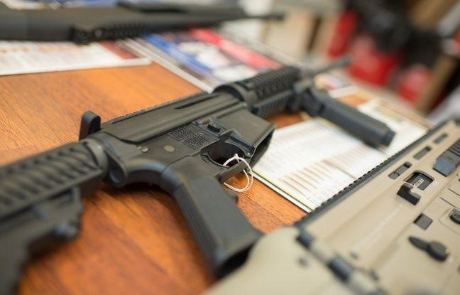 Etats-Unis: Plus de 38.000 personnes ont été tuées par balles en 2016, selon Amnesty International Nouvel Ordre Mondial, Nouvel Ordre Mondial Actualit�, Nouvel Ordre Mondial illuminati