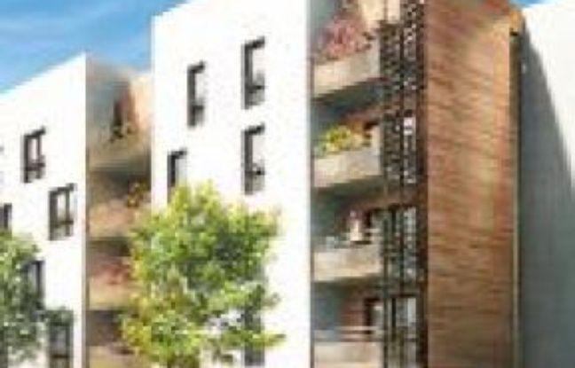 La construction des premiers immeubles débutera à l'automne.
