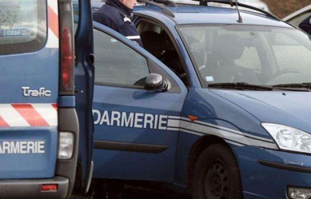 """Une mineure de 14 ans, accusée d'avoir tué sa mère d'un coup de couteau à Pontaumur (Puy-de-Dôme), a été mise en examen pour """"homicide volontaire sur ascendant"""" et écrouée, a-t-on appris dimanche auprès du parquet de Clermont-Ferrand. – Philippe Merle AFP/Archives"""