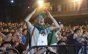 L'Algérie aura l'occasion vendredi de réitérer l'exploit de 90