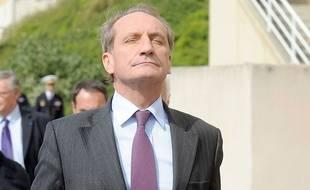 Gérard Longuet, en avril 2011.